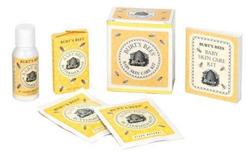 Burt's Bees Baby Skin Care Kit