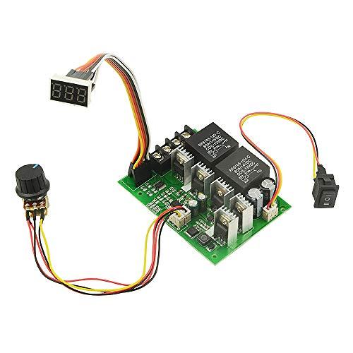 WMYCONGCONG Motor Speed Controller …