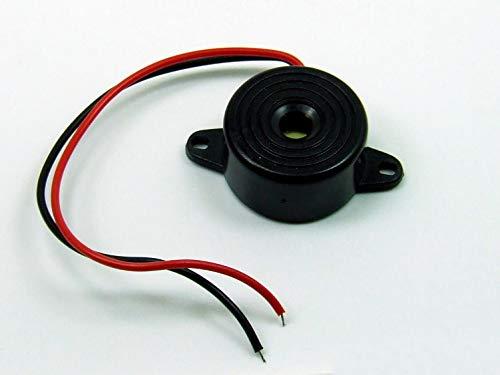 POPESQ - Piezo Buzzer Arduino compatible Raspberry Pi with Frequency Generator #A1373