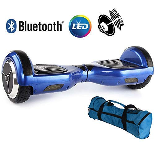 united-trade-hoverbuetooth-due-ruote-6-5-blu-cer
