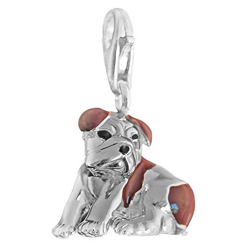 Thomas Sabo Unisex-Charm Sterling-Silber 925 0708-007-2