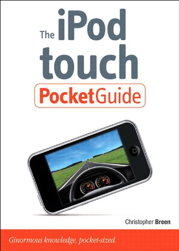 Image OfIPod Touch Pocket Guide, The (Peachpit Pocket Guide)