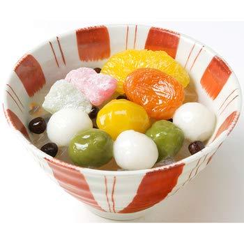 タヌマ みつ豆ポーションセットN 30セット 【冷蔵】【UCCグループの業務用食材 個人購入可】【プロ仕様】