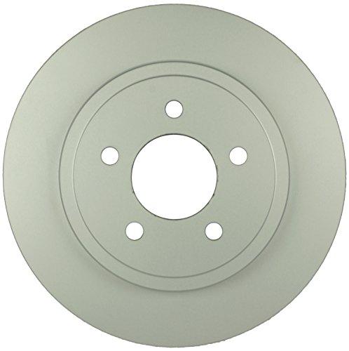 02 ford escape rotors - 9