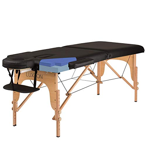 Best lightweight portable massage table
