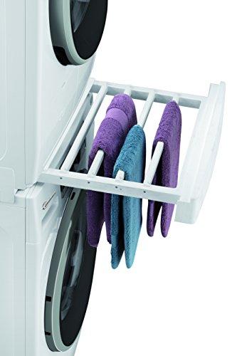 Bauknecht SKS201 Waschmaschinenzubehör für PremiumCare Waschmaschinen und Trockner
