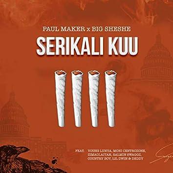 Serikali Kuu (feat. Young Lunya, Moni Centrozone, Zimaolaitan, Salmin Swaggz, Country Boy, Lil Dwin, Deddy)