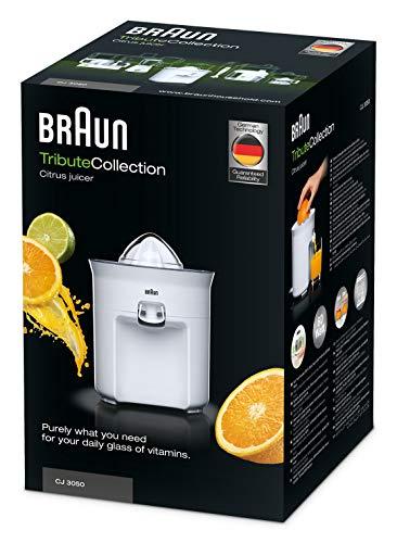 Braun Hogar CJ3050