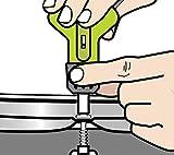 Immagine 2 arobo robokey chiave a cricchetto