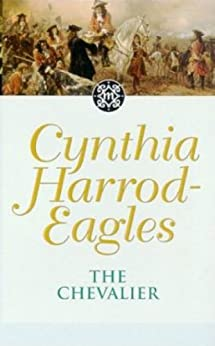 The Chevalier: The Morland Dynasty, Book 7 by [Cynthia Harrod-Eagles]