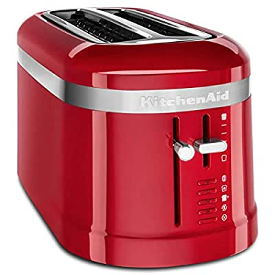 KitchenAid 4-Slice Long Slot Toaster 5KMT5115