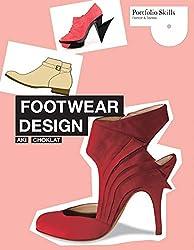 Footwear Design (Portfolio Skills: Fashion & Textiles) Paperback by Aki Choklat