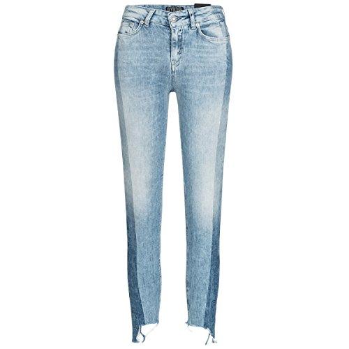 Drykorn Jeans Skinny FIT Need 26 hellblau