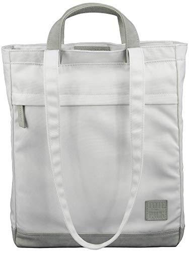 TOTEPACK 1 in 3 Rucksack-Tasche STONE Shopping-Bag Umhängetasche Damen Tote-Bag | UNRIVALED