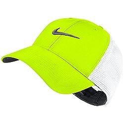 NIKE Legacy 91 Tour Mesh Hat d5a81f43969