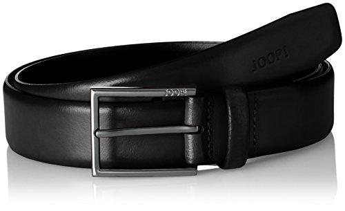 Joop! Herren 7148 JOOPCOLL. Belt 3,5 cm Gürtel, Schwarz (Schwarz 10), 100