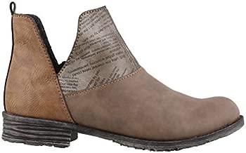 Rieker Women's, Fango Ankle Boot