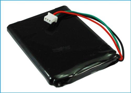 Cameron Sino CS-NAV2200SL accu voor Agfa DV-5000G/DV-5000Z/OPTIMA 1338 MT (1050mAh, 3,9Wh)