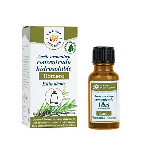 La Casa de los Aromas. Aceite Esencial Aroma Romero para Humidificador o Difusor de Aroma …