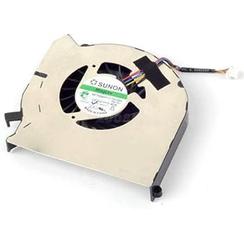 682178-001 Envy DV6-7000 Genuine Cooling Fan with Heatsink Renewed