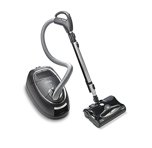 NEW ProLux Stealth Quiet HEPA Sealed Canister Vacuum with 3 year warranty Pro Lux