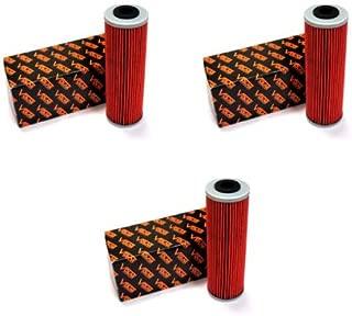 Volar Oil Filter - (3 pieces) for 2007-2014 KTM 990 Adventure