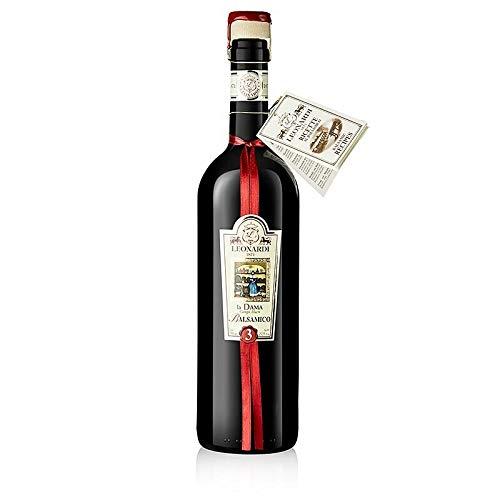 Leonardi - Balsamico Dama Condimento, 3 Jahre, 750 ml