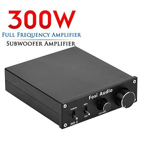 oneConcept XA A2/della BL /• Car HiFi Amplificatore /• 2/canali Auto Amplificatore /• Car Amplifier /• 2/X 30/Watt RMS di potenza /• 500/Watt Peak di prestazioni /• Filtro passa alto e /• risposta in fre