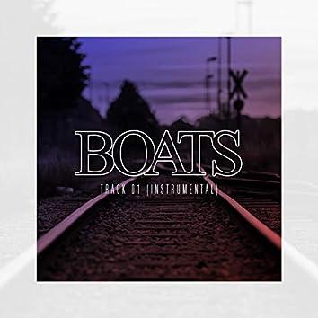 Track 01 (Instrumental)