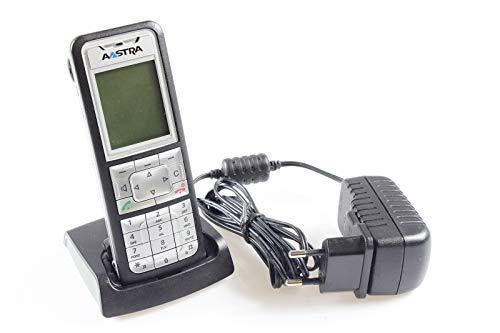 Aastra 610d DECT Komfort-Systemtelefon inkl. Ladeschale für OpenCom 100 und 1000
