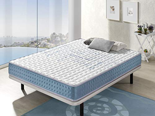 Matras Dormissimo HERA SPRING 160x200 – 20 CM HOOG – Pocketveren