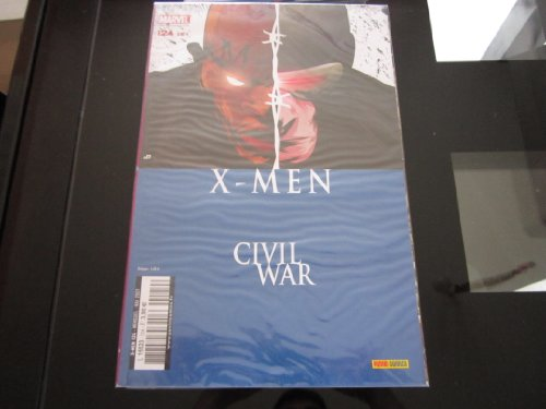 X MEN N° 124 (2007) COMICS VF