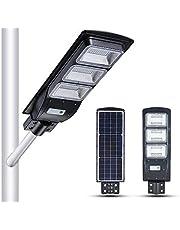 LED Solar Street Light 60 W