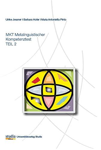 MKT Metalinguistischer Kompetenztest TEIL 2