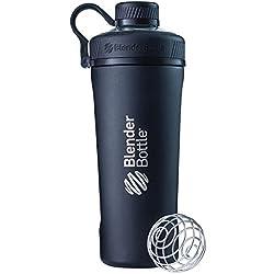 2. Insulated Shaker Bottle