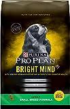 Purina Pro Plan Small Breed Senior Dry Dog Food,...