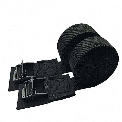 2 sztuk/zestaw Outdoor mocowanie krawat deska surfingowa kajak bagażnik dachowy klamra krzywkowa mocowanie wiązanie pasek górny pasek do bagażnika na samochód autobus rower rowerowy