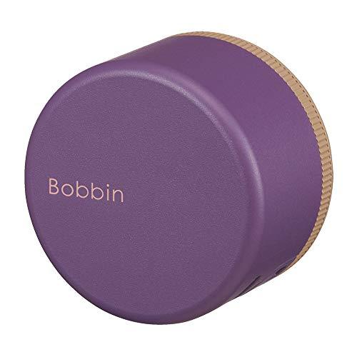 コクヨ マスキングテープ カッター付きケース Bobbin パープル T-BS101V