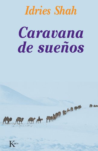 Caravana De Sueños (Sabiduria Perenne)