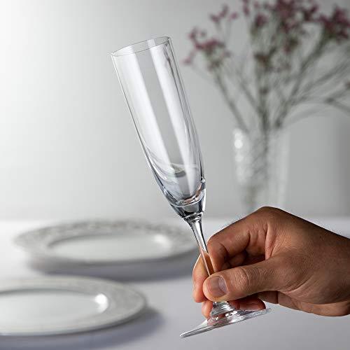 RIEDEL(リーデル)VINUM(ヴィノム)『CHAMPAGNEGLASS(シャンパーニュグラス)』