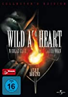Wild at Heart Se [Import allemand]