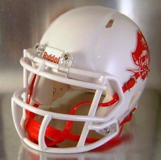 Ottawa Pirates 2012 - Illinois Football Max 68% OFF Low price High MINI School Helmet