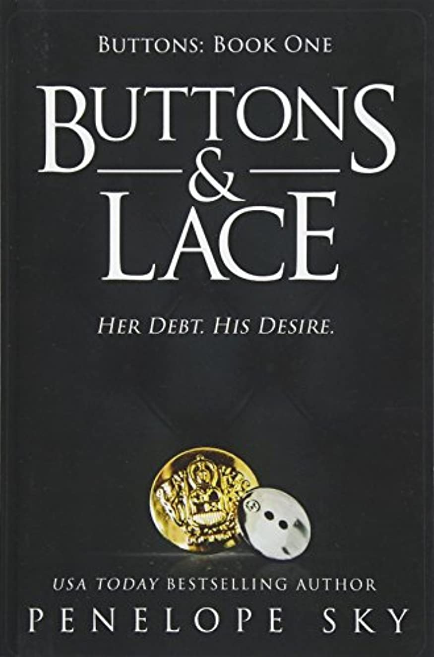Buttons and Lace (Volume 1)