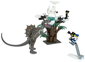 Best lego spinosaurus set Reviews