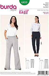 Best burda trouser patterns Reviews