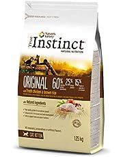 True Instinct Original - Nature's Variety - Pienso para Gatos con Pollo - 1,25kg