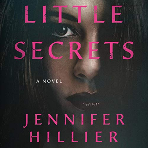 Page de couverture de Little Secrets