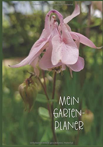 Mein Gartenplaner: Gartenkalender März 2020 bis März 2021 | Beetplanung | Pflanzenliste (Summselbrummsel Edition, Band 9)