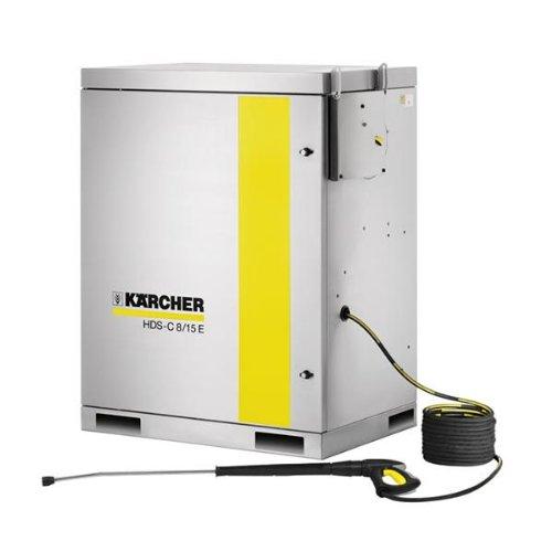Kärcher SB-Hochdruckreiniger HDS-C 8/15 E Stahl 1.319-218.0