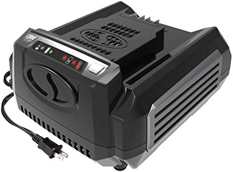 Sun Joe iON100V RCH 100 Volt Rapid Charger for iON100V Series product image
